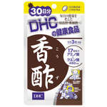 DHC 30日 香酢 90粒