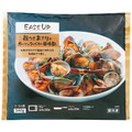 EASE UP 殻付きあさりのガーリックバター風味蒸し (340g)